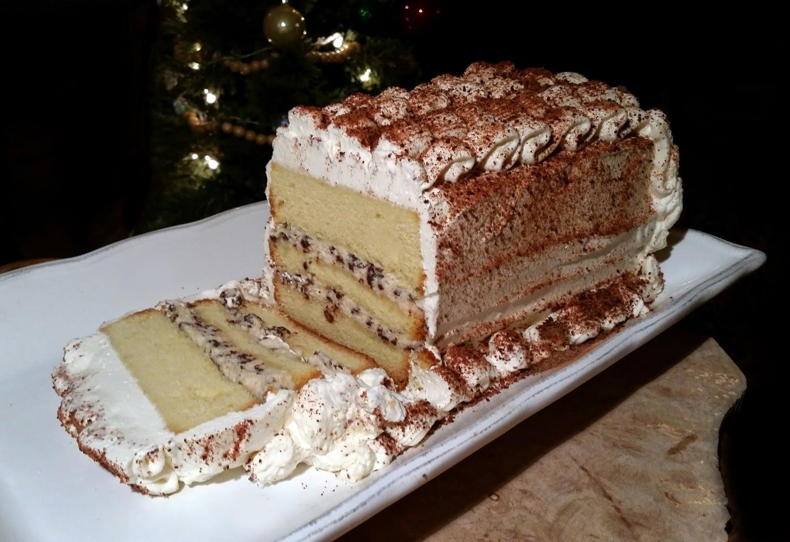 Cassata Cake (Sicilian Ricotta Cheesecake)