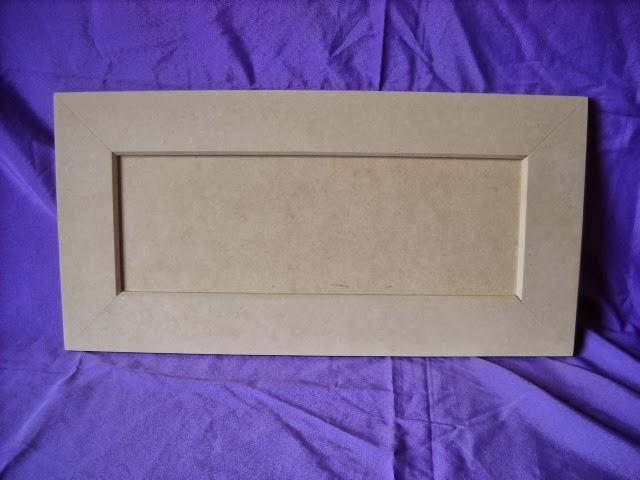 El taller de la ventana de ruffy marcos para espejos for Marcos plateados para espejos