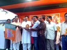 BJP will constitute real change in West Bengal - Rahul Sinha