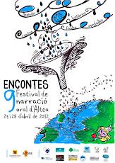 ENCONTES - Abril 2012