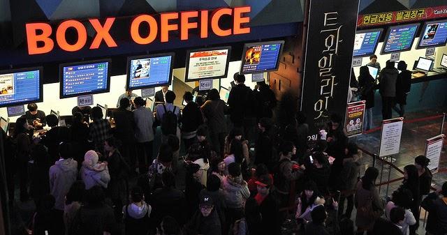 El cine de hollywood las pel culas m s taquilleras de 2015 - Box office cine directors ...
