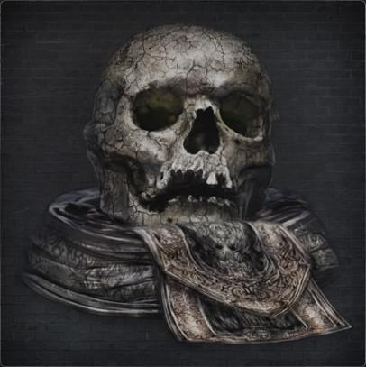 Laurences Skull