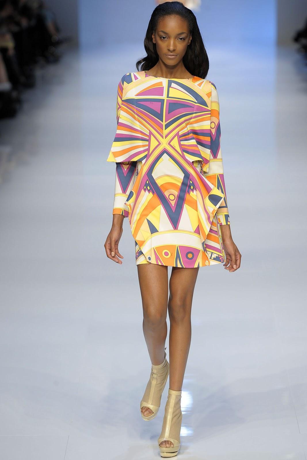 Hippy Fashion: Emilio Pucci