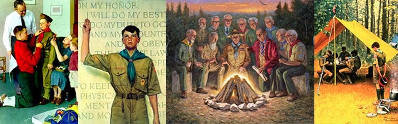 The Boy Scout Guy