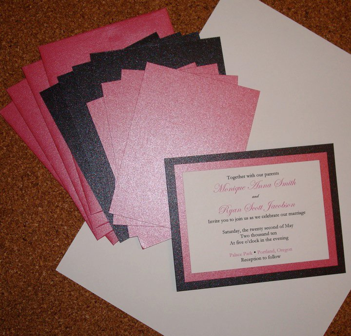 Wedding invitations ideas free stopboris Gallery