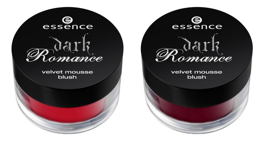 Essence Red Romance Essence Dark Romance – Nail