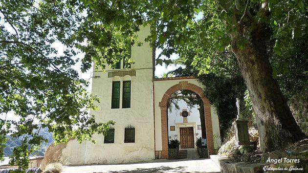 Ermita de Chircales