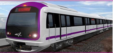 Bangalore Metro Rail Corporation BMRCL Recruitment 2014