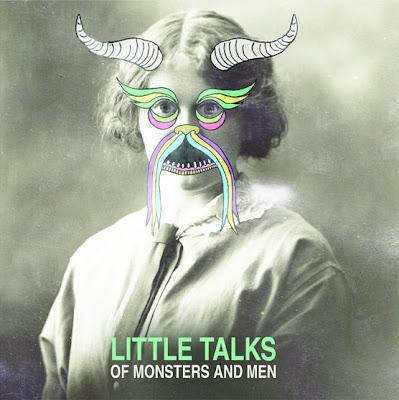 Of Monsters And Men - Little Talks Lyrics