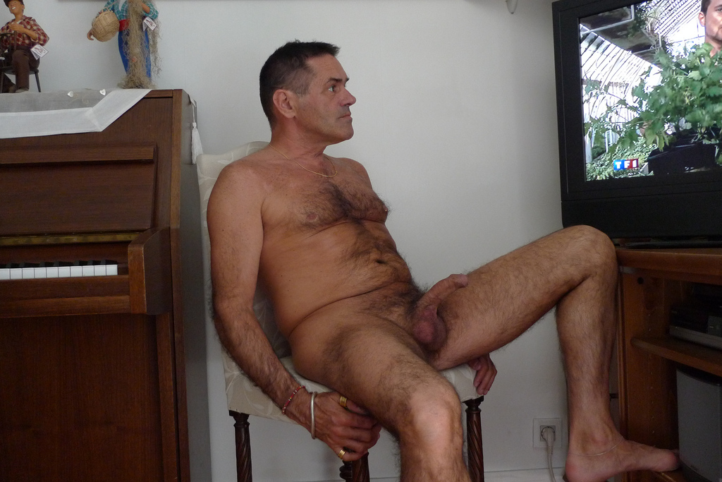 Hot naked australian guys