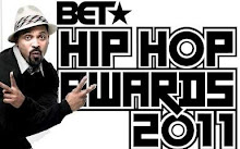 Comedian Mike Epps Host The BET HIP HOP AWARDS 2011