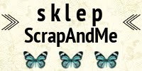 SKLEP ScrapAndMe