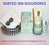 Sorteo en Envuelta en crema!