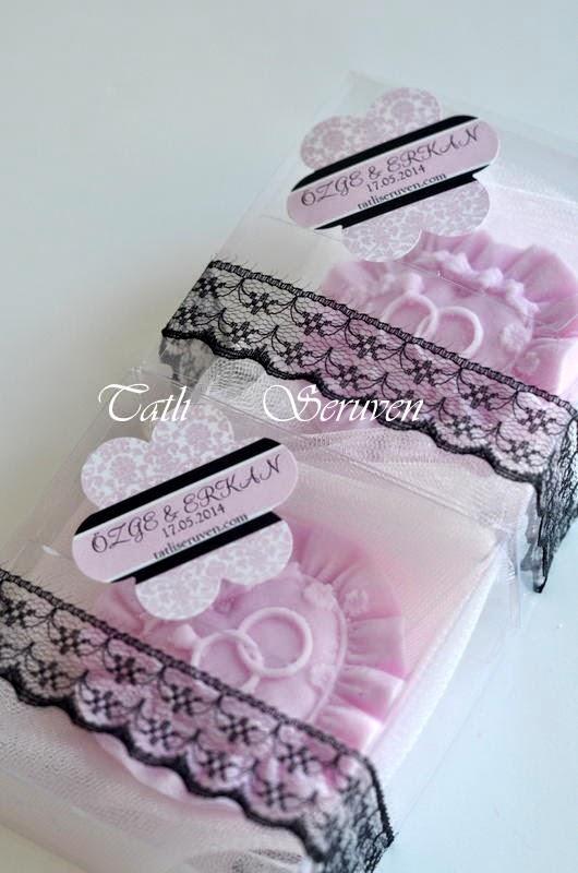 Nişan-Düğün Sabunları