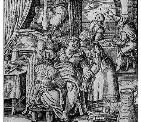 Brujería: entre la creencia y el control social de las mujeres