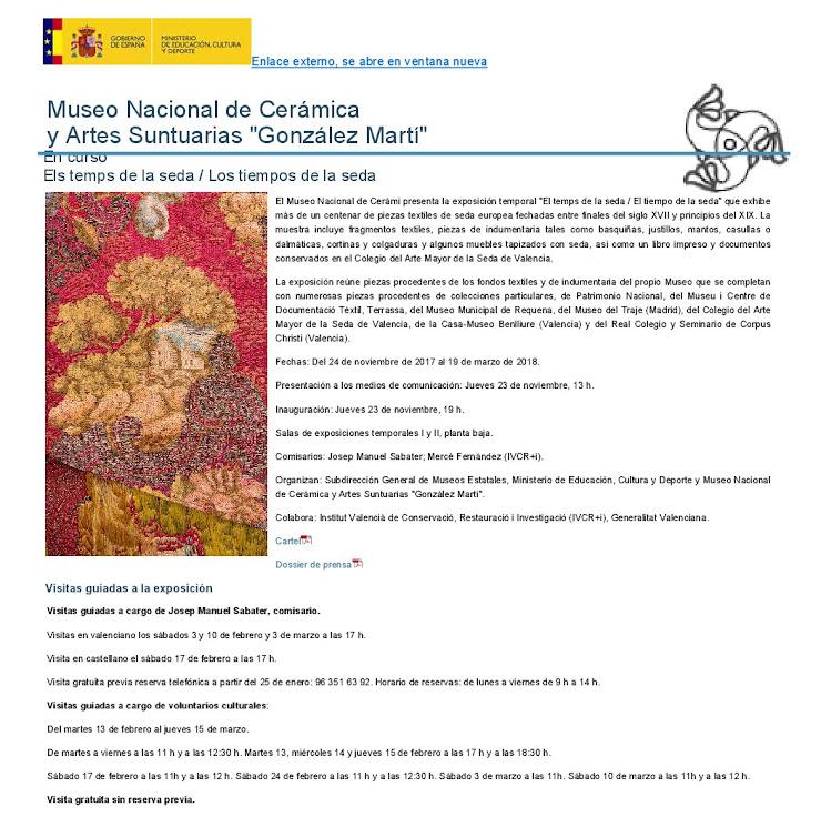 ACV 04 MUSEU GLEZ MARTÍ VALENCIA