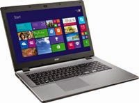 Acer Aspire E5-771G Notebook