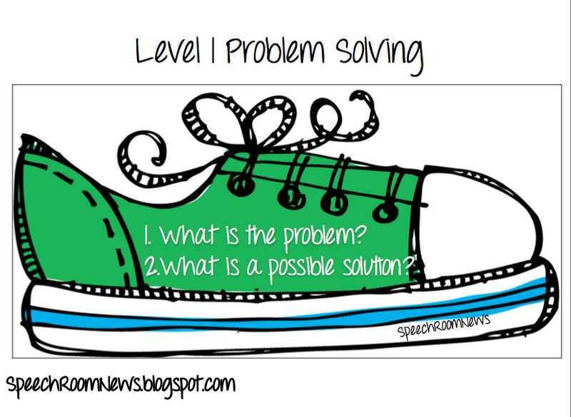 Problem Solving Scenarios For Kids