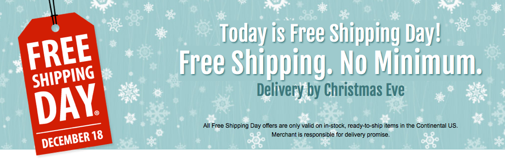 http://www.freeshippingday.com/