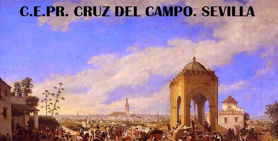 CRUZ DEL CAMPO BILINGUAL BLOG
