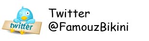 Tweet @FamouzBikini