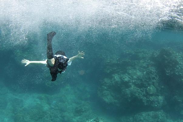 Still the Water, de Naomi Kawase