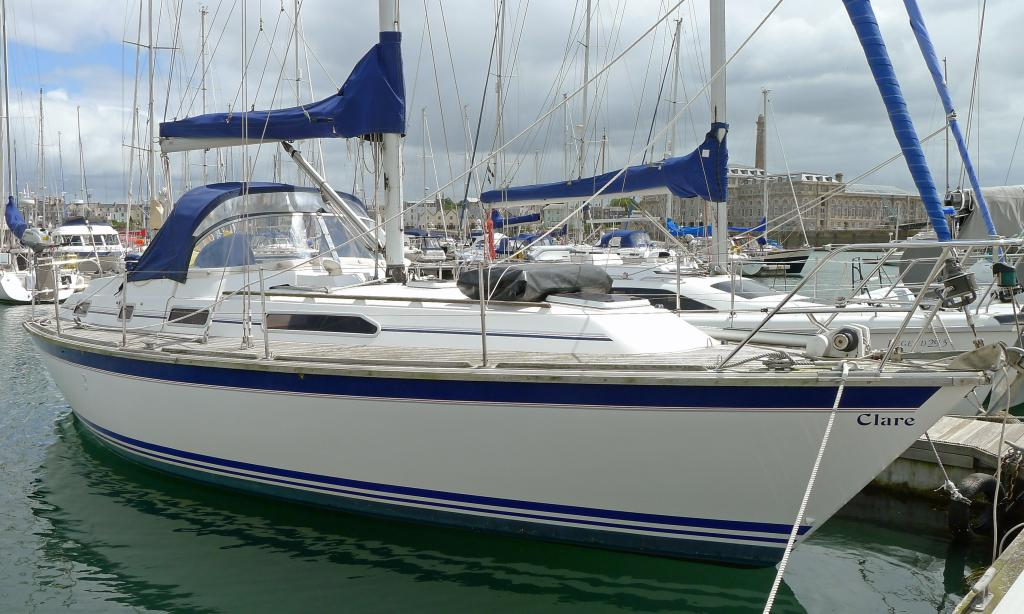 Westerly Oceanquest for sale