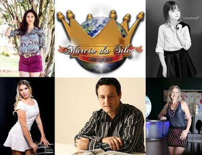 MÁRCIO DOS SANTOS, NOME RENOMADO NO CENÁRIO FASHION VIAJA NESTE DOMINGO PARA A GUATEMALA