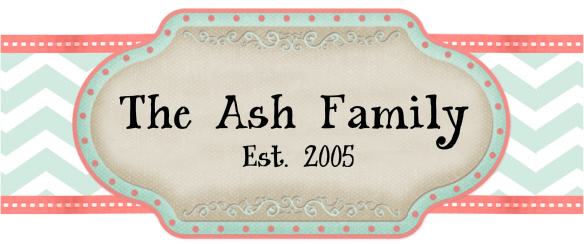 The Ash Family