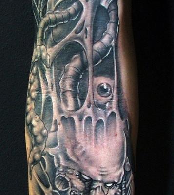 tattoo art: april 2012