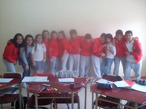 Grupo escolar.