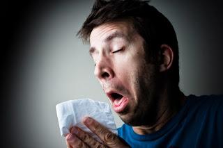 Berbahayakah Jika Hidung Sering Tersumbat?