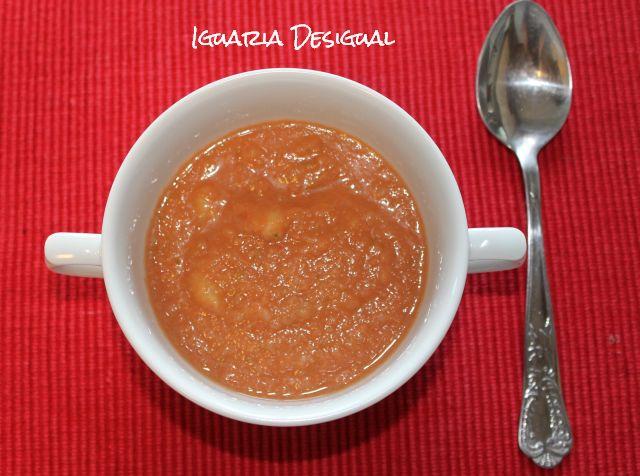 Sopa+fria