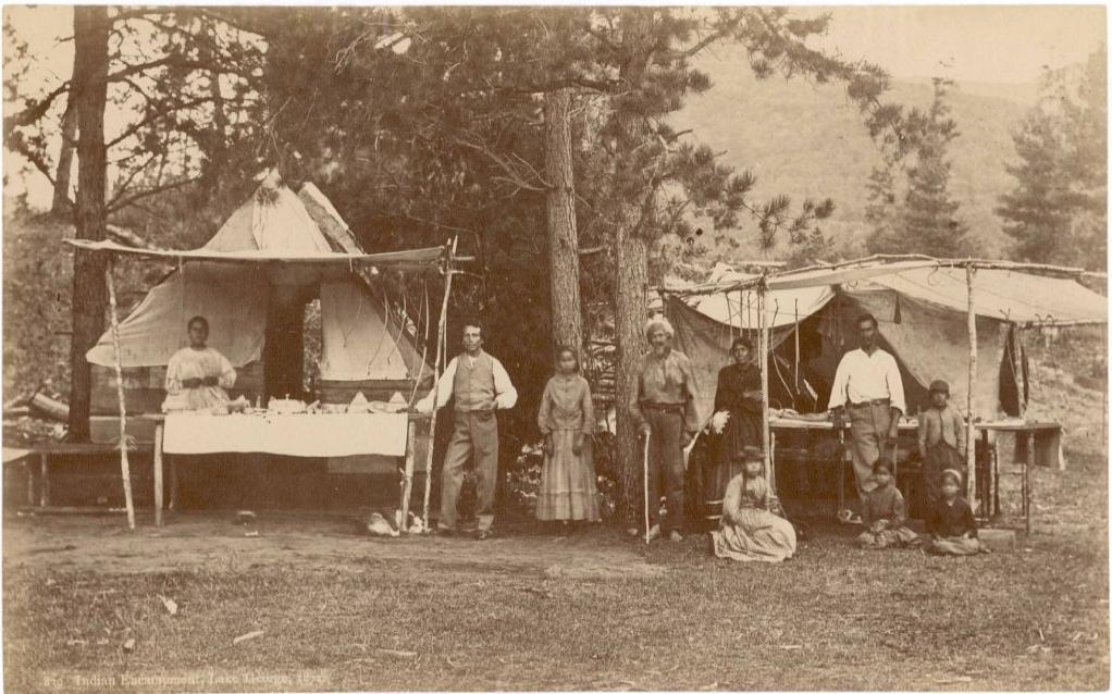 Sans Souci Hotel (Ballston Spa) - Saratoga County   The New York History Blog