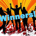 الاعلان عن الفائزين في المسابقة التي نضمتها مدونة عرب سوفت