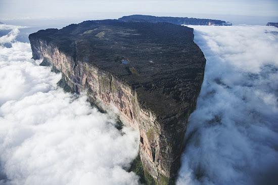 El Monte Roraima