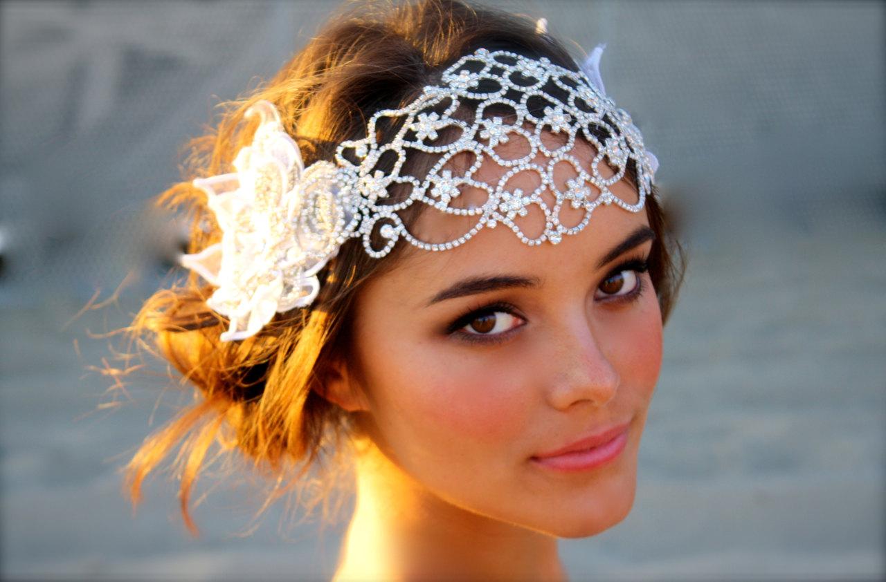 Wedding Head Dresses - Wedding Dresses In Jax