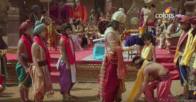 Sinopsis Ashoka Samrat Episode 65