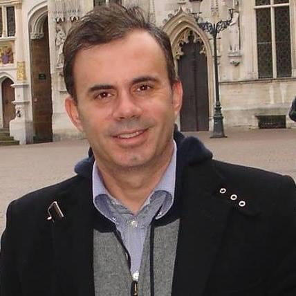 Μιχαλης Χριστοδουλιδης