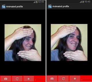 Cara Membuat DP BBM Bergerak di Android Dengan Mudah