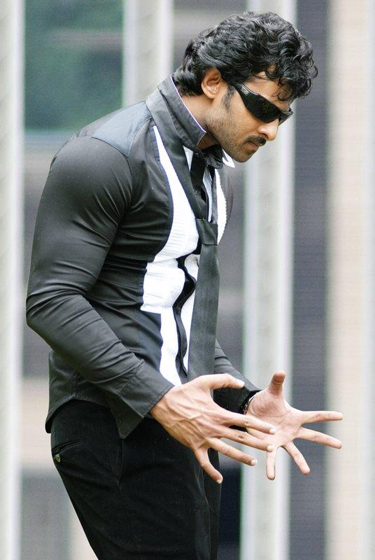 Telugu Club Movie Prabhas Latest Pics
