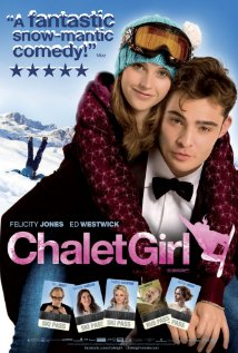 Chalet Girl (2011) online y gratis