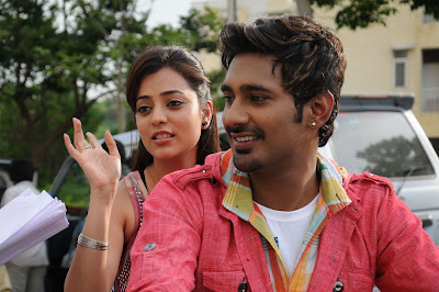 Saradaga Ammaitho movie stills 012 Telugu Movie Saradaga Ammaitho New Photo Gallery
