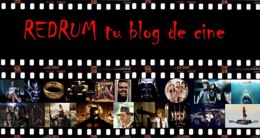 REDRUM tu blog de cine