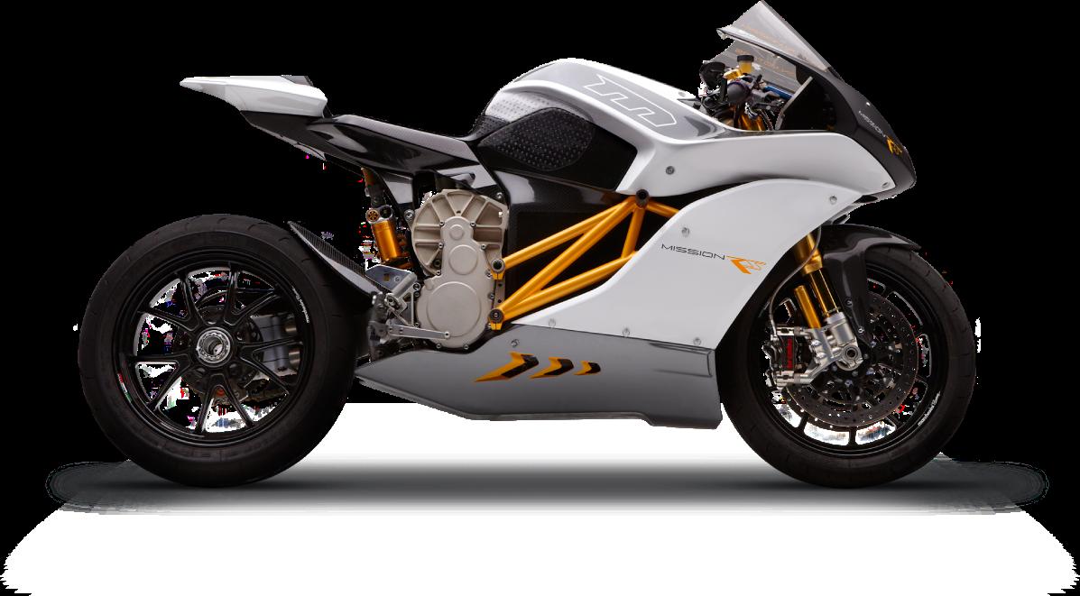 Street Legal Electric Superbike
