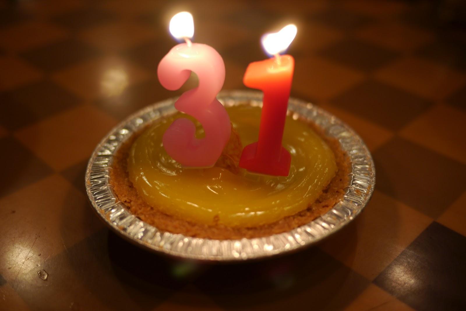 How I Celebrated My 31st And 4th Birthday In Korea Koreabridge