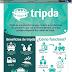 Tripda se encuentra en 14 países del mundo