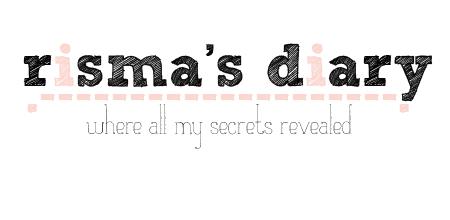 Risma's Diary