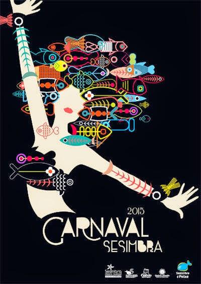 CARNAVAL DE SESIMBRA- 2015