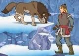 Frozen: Una aventura congelada - Doble problema